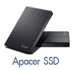 Apacer SSD AS602