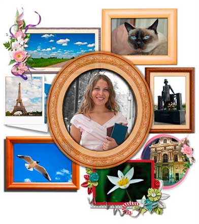 Freeware Photo Frame