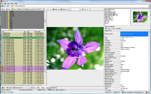 Photo Viewer Editor Tool