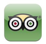 Tripadvisor App for iPhone