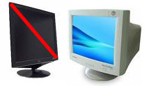 How to buy Monitor